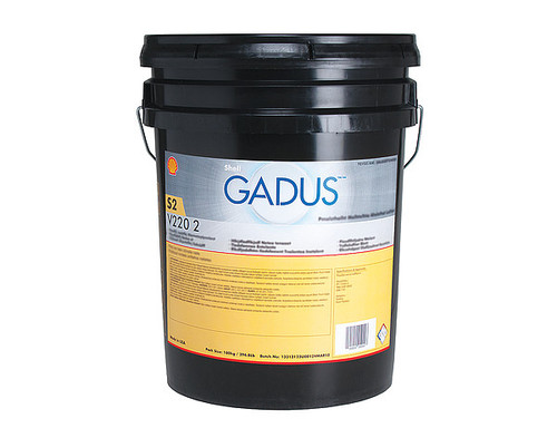 SHell Gadus S2 V220 2 Grease (Former name Shell Alvania EP (2)
