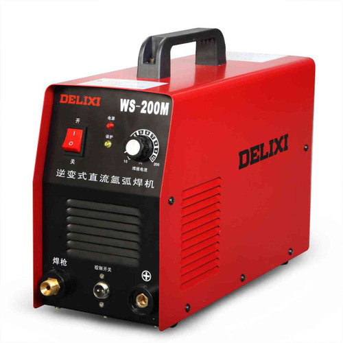 POWER FLEX ARGON ARC WELDER TIG WELDING MACHINE TIG250