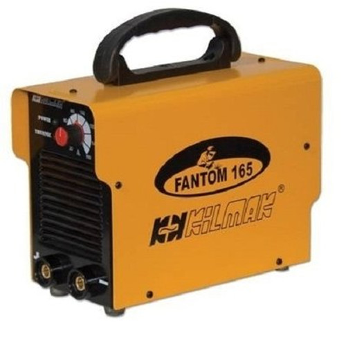 KilMak Welding machine Phantom 165 Kilmak welder inverter