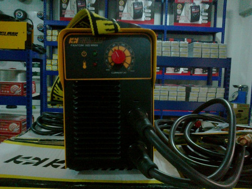 KilMak Welding machine Fantom 165 Kilmak welder inverter