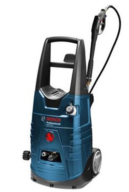 Buy Bosch GHP 5-14 high pressure washing machine online at GZ Industrial Supplies Nigeria.  Functions:      Integrated cleaning tank     AutoStop     Self-intake function     Water filter (built-in)     Hand spray gun