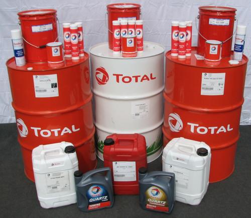 TOTAL LUBMARINE BARELF CH 100 compressor oil-20L
