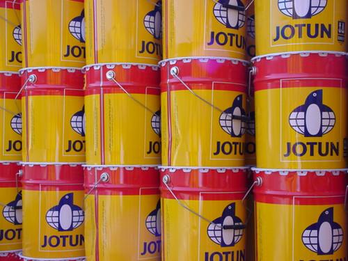 Jotun Marine paint Jotamastic 80 Standard 20 Liters