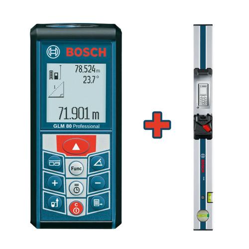 Bosch GLM 80 + R 60 Professional Laser