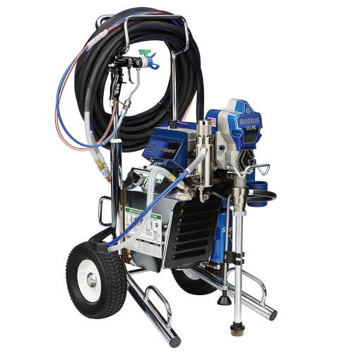 Graco Finish Pro 11 395 PC Air Assited Airless spray set