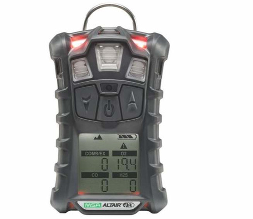 MSA Multi-Gas Detector MSA Alstair 4X