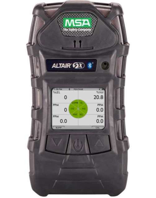 MSA Multi-Gas Detector MSA Alstair 5X