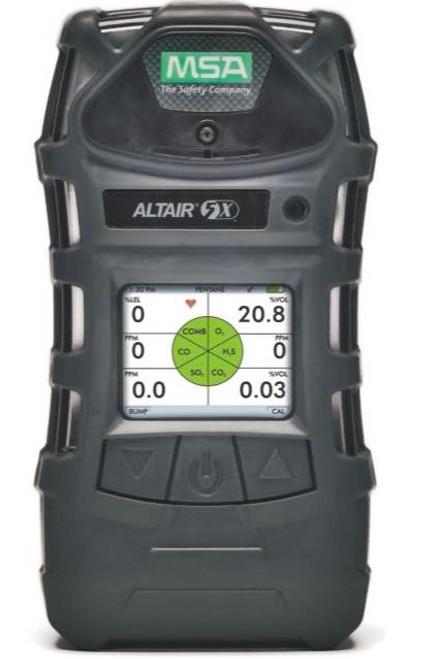 MSA Multi-Gas Detector MSA Alstair 5X