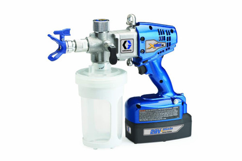 Graco Force HD Cordless airless sprayer