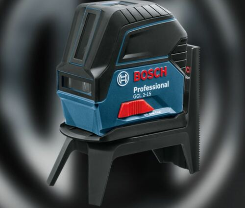 Bosch GCL 2-15 Combi Laser professional 1
