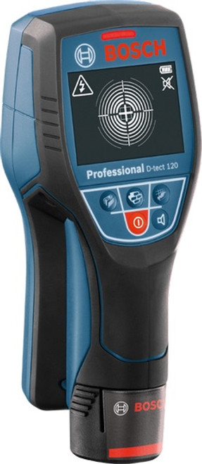 Bosch D-Tect 120 wall scanner professional 1