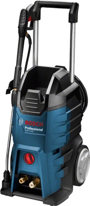 Bosch GHP 5-55 High pressure washer and Cleaner