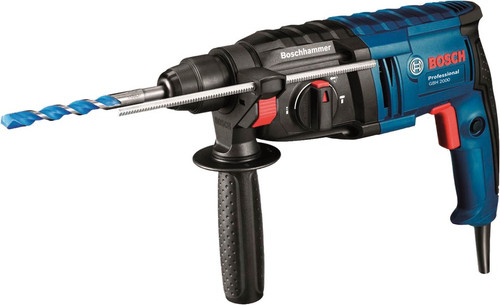 Bosch GBH 2000 Rotary and Demolition Hammer with SDS-plus