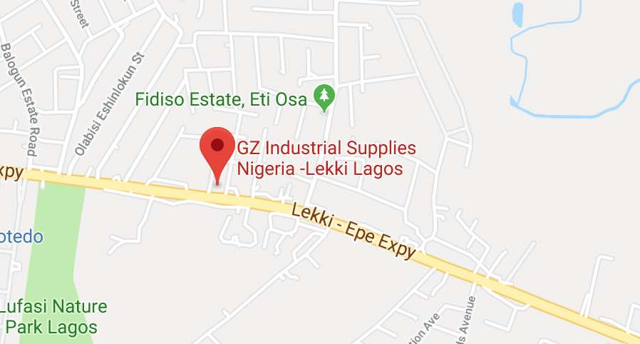 18 Adeshina street, Behind Holy Trinity Hospital Ikeja, Off Obafemi Awolowo Way Ikeja. Lagos State Nigeria.  238 Aba Road First Artillery by Fidelity bank, Port Harcourt. Rivers State Nigeria.  30/32 Ndidem Usang-Iso, Marian Road, Calabar,  Cross Rivers State Nigeria.  Km 42 Lagos-Abeokuta Expressway, Opposite Coronation Power and Gas Limited, Ado-Odo/Ota 112233, Sango Otta.