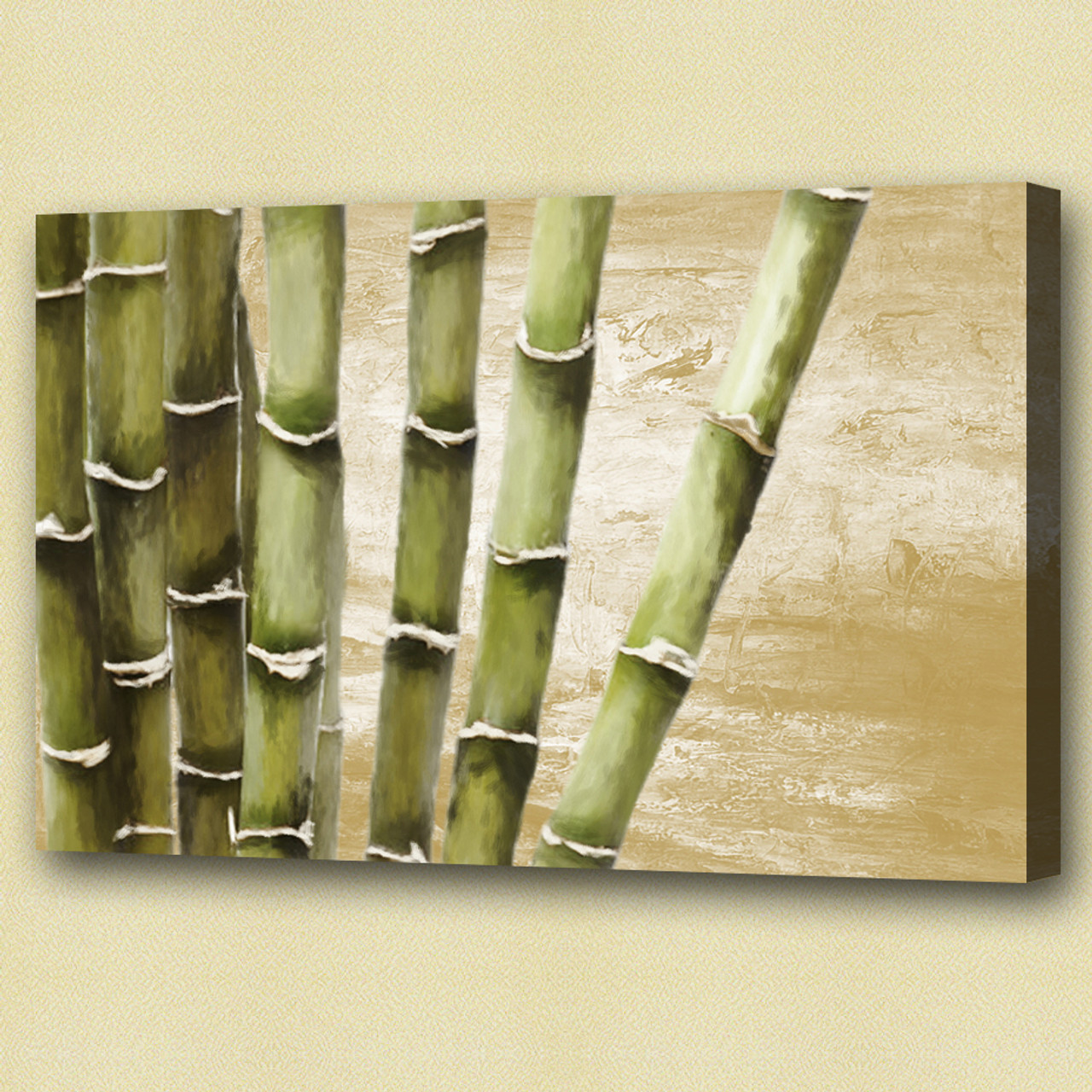 Buy Bamboo Art 04 by Community Artists Group@ Rs. 4890. Code ...