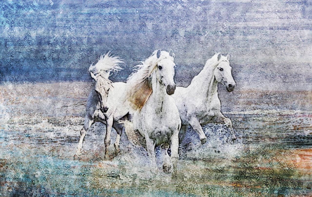 Fengshui HoresWhite HorsesWhite Running HorsesHorseSpeed