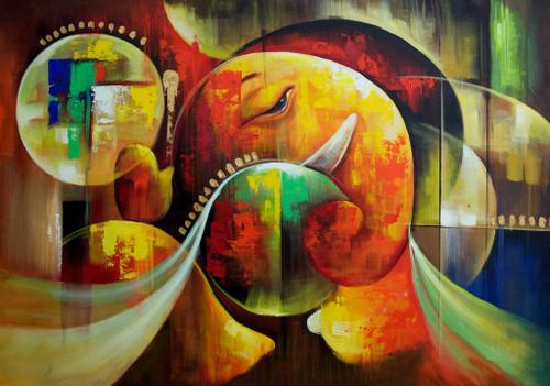 Buy Ganesh Vandana By Community Artists Group Rs 5190