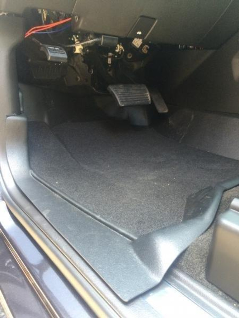 Front: 2014 - 2018 GM Full Size Pick-up/SUV (Part #390)