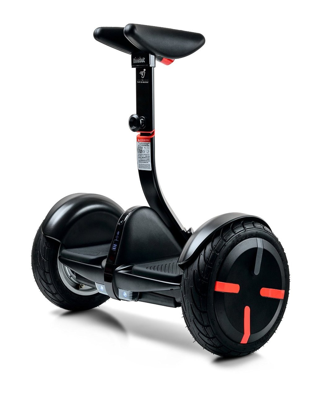 ninebot by segway minipro self balancing electric scooter. Black Bedroom Furniture Sets. Home Design Ideas