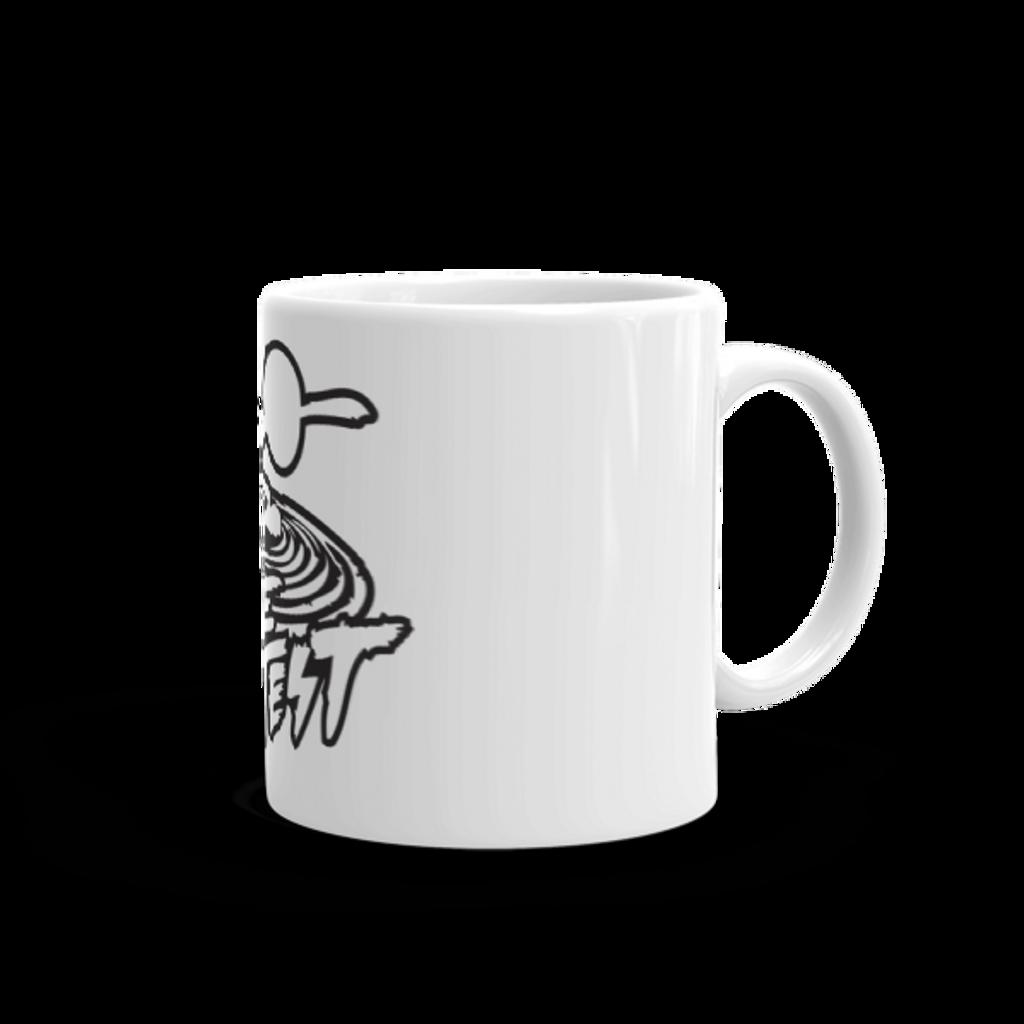 Flite Test Ceramic Mug made in the USA
