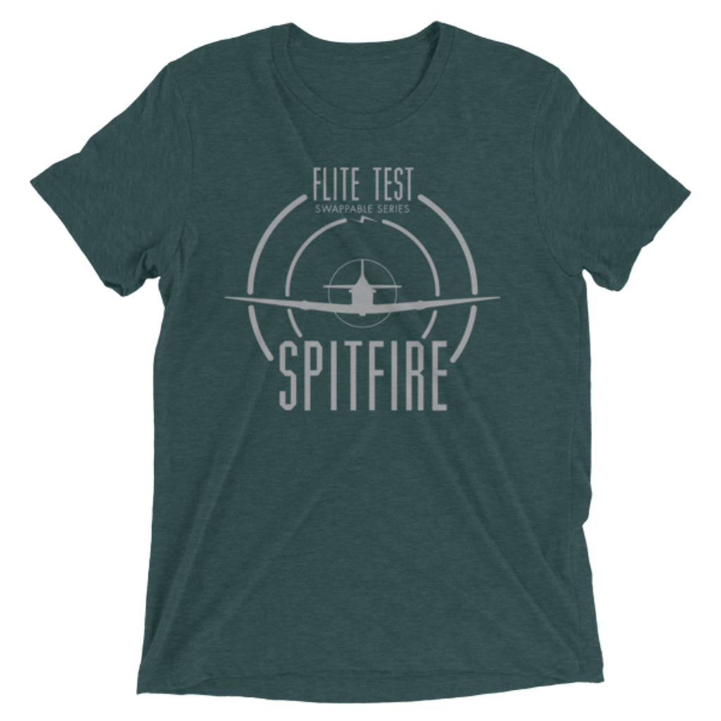 FT Spitfire Short sleeve t-shirt