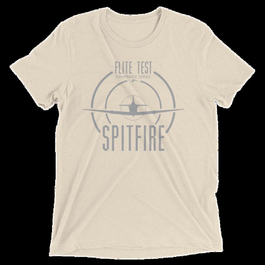 FT Spitfire Short sleeve t-shirt