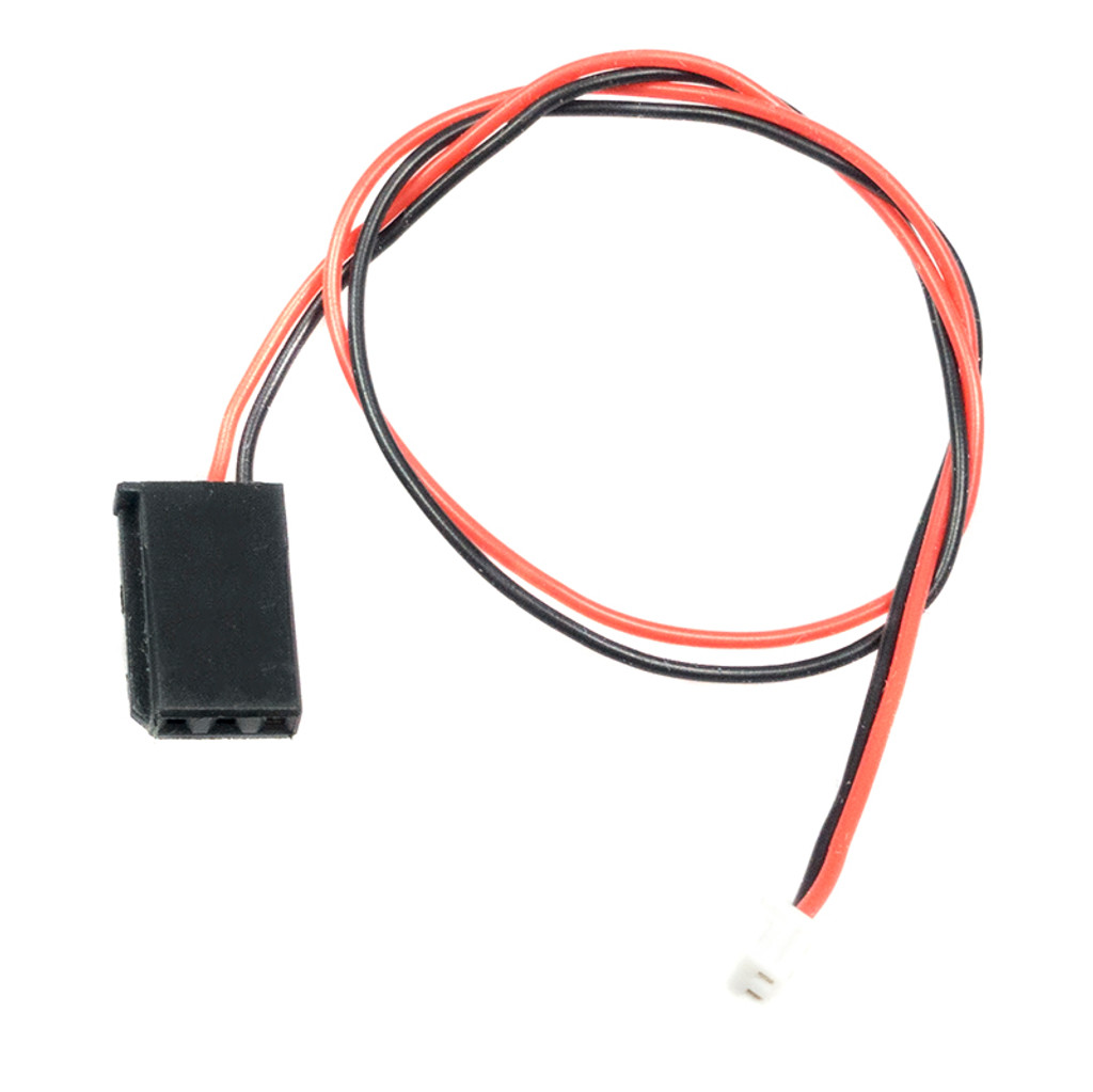 Picoblade Male to Servo Male Adapter (20cm)