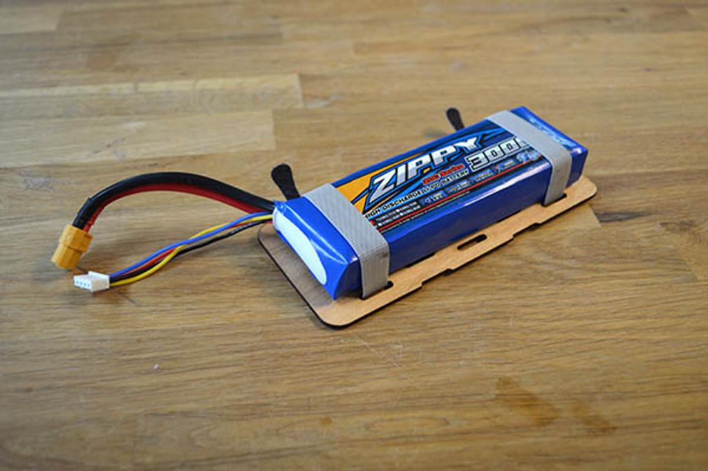 FT Elements Battery/Camera mount
