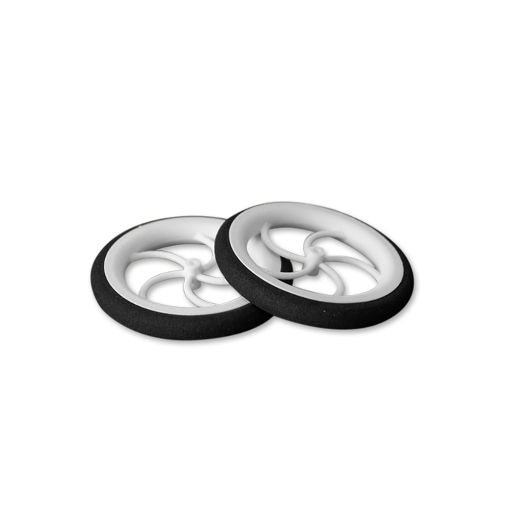 "Mini Wheels 2.4"" (pair)"