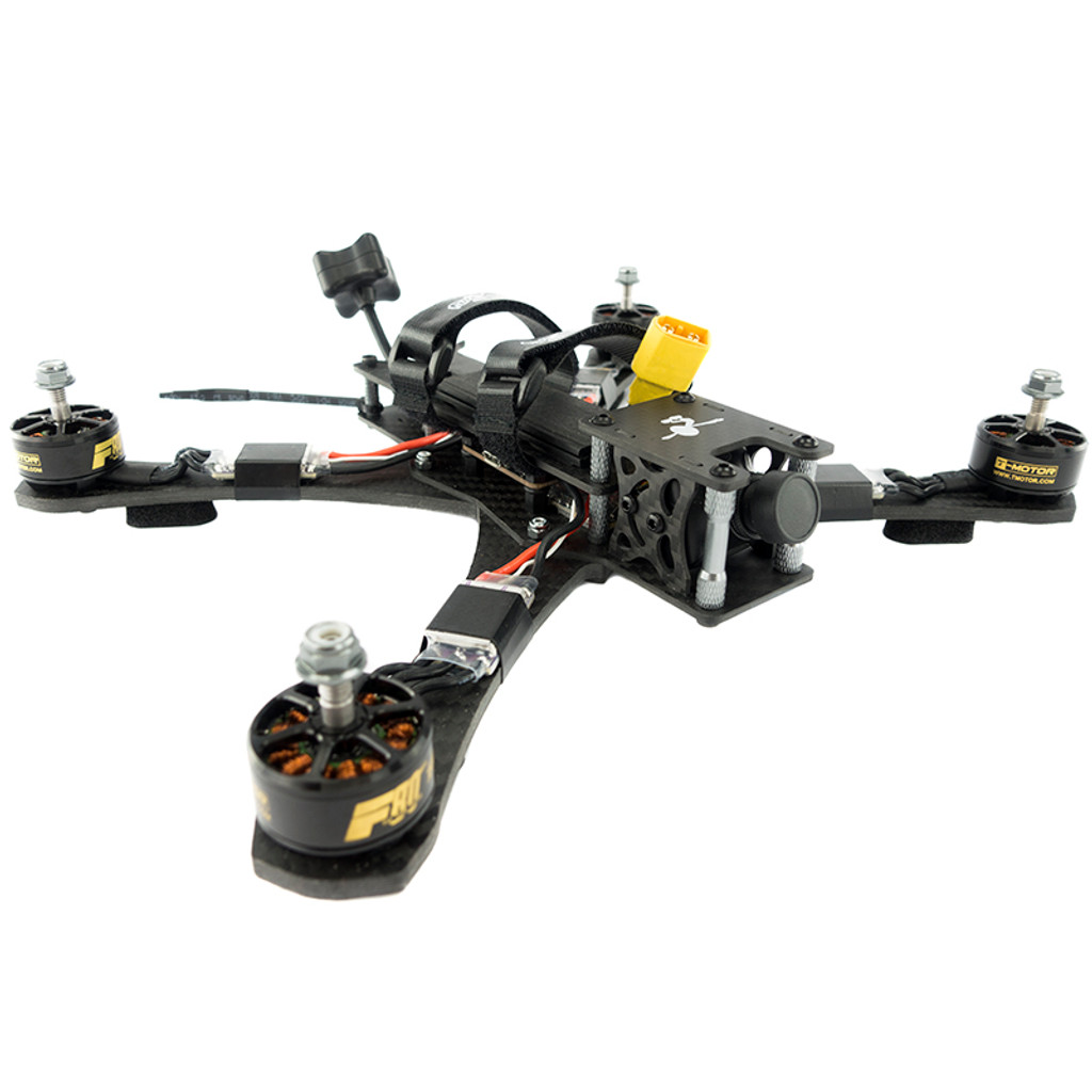 FT270 Chase Quad Frame