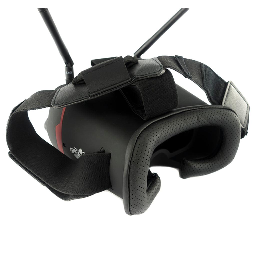 Flite Test Edition - FPV Goggles