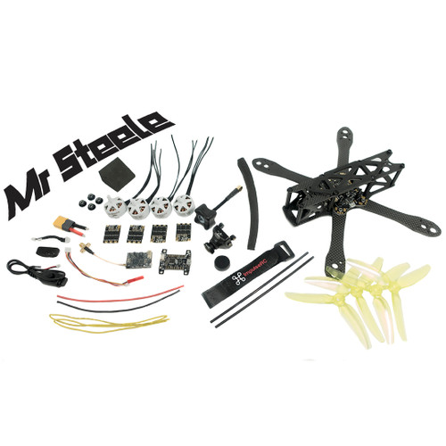 Mr Steele Complete KWAD KIT