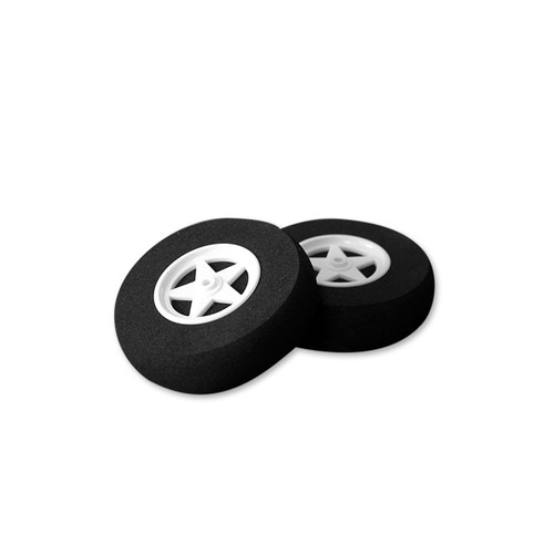 "Wheels 2.75"" (pair)"