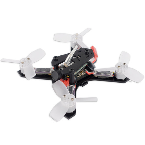 Power Pack G With Flite Test Gremlin Frame