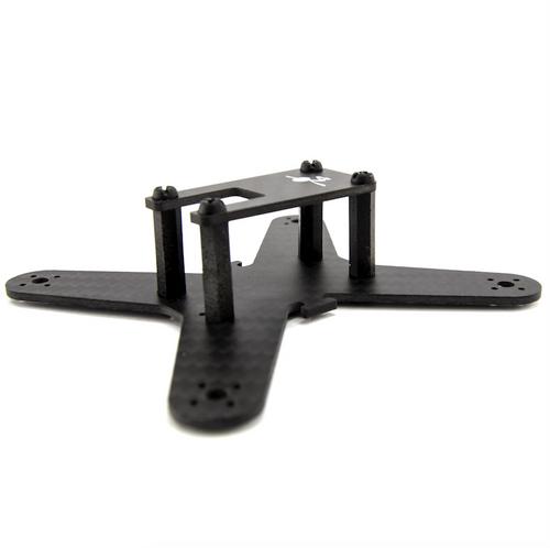 FT Gremlin Frame Designed By TJ Williams (Carbon Fiber)
