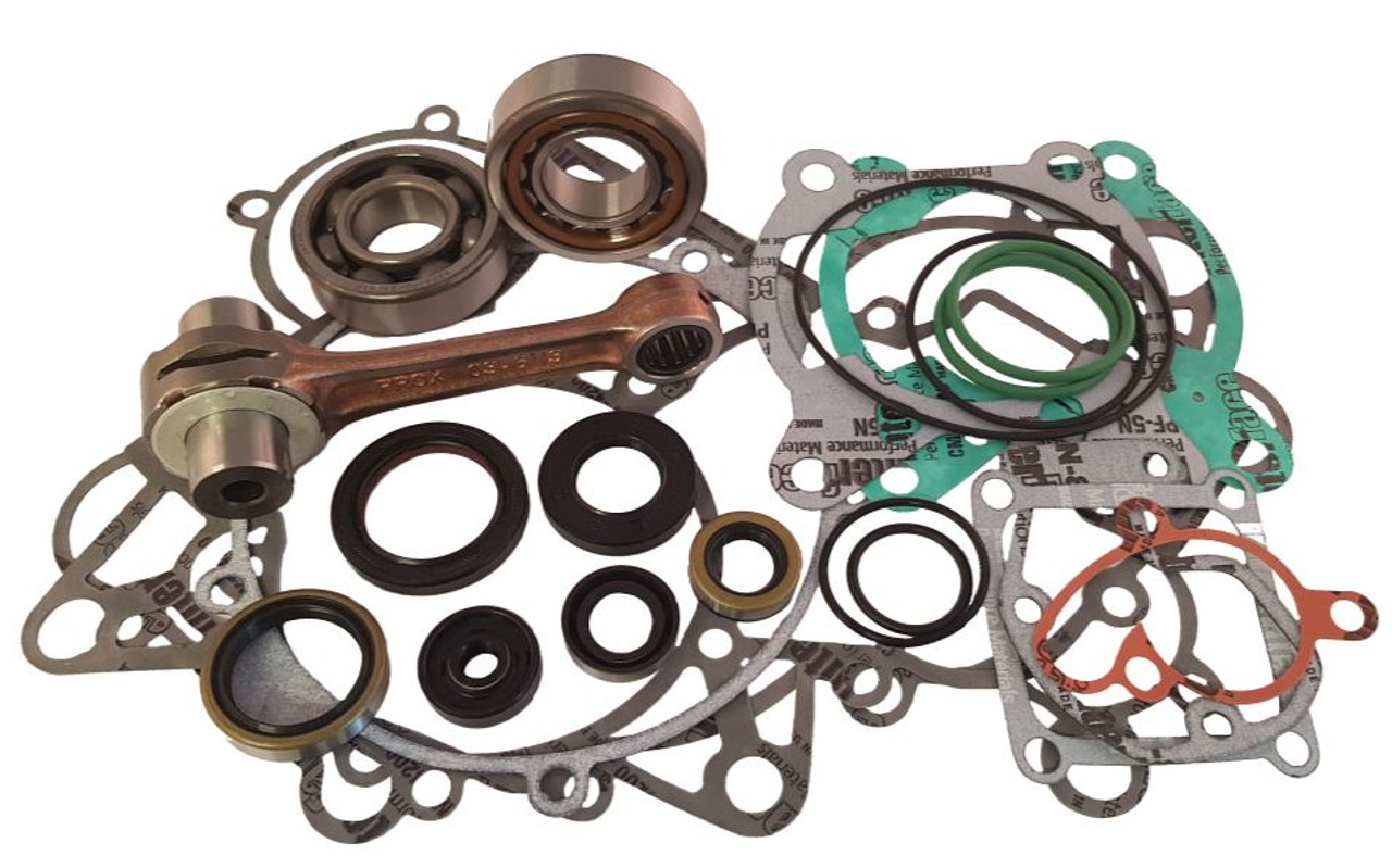 YAMAHA YZ125 1994-2018  BOTTOM END REBUILD KIT PROX CON ROD