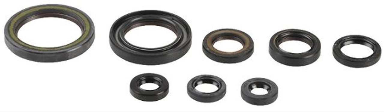 HONDA CRF150R ENGINE OIL SEAL KITS ATHENA MX PARTS 2007-2018