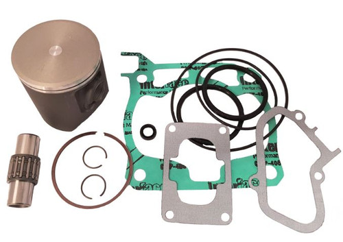 YAMAHA YZ125 2005-2018 TOP END ENGINE PARTS REBUILD KIT 2 PROX