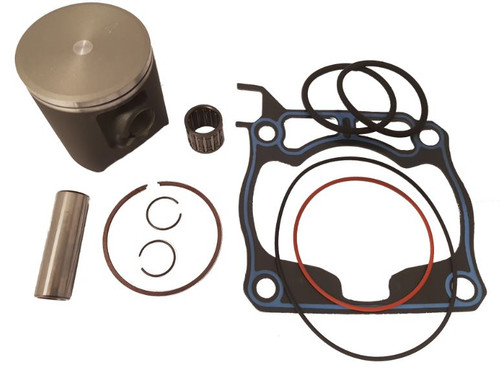 YAMAHA YZ250 1999-2018 TOP END ENGINE PARTS REBUILD KIT 1