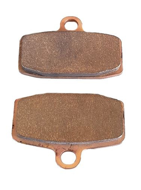 KTM 85 SX 2012-2019 FRONT BRAKE PADS SINTER MXSP PARTS