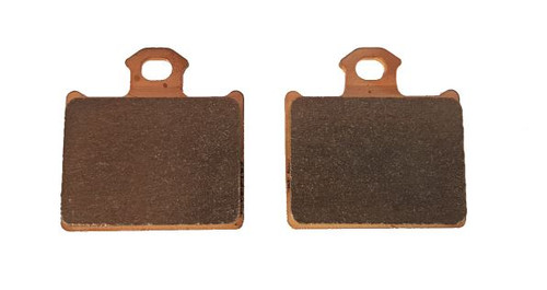 KTM 85 SX 2011-2019 REAR BRAKE PADS SINTER MXSP PARTS