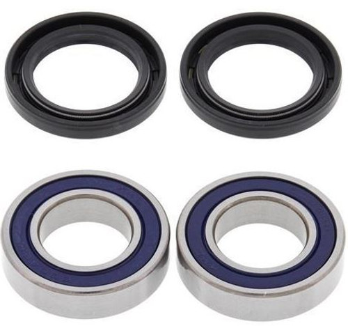 KAWASAKI KX250F KX450F FRONT WHEEL BEARINGS & SEALS 2004-2018