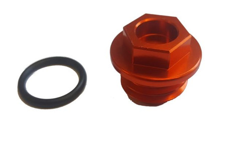 KTM 65 85 SX 2003-2019 GEAR OIL FILLER PLUG MXSP BLING PARTS