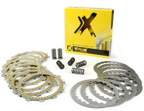 KTM 250 SX EXC CLUTCH PLATE & SPRINGS KIT PROX PARTS 1996-2012