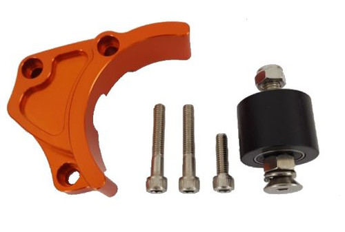 KTM 85 SX 2013-2017 CASE SAVER CHAIN GUARD MXSP PARTS