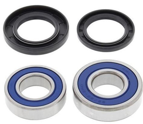 YAMAHA YZ125 1999-2018 REAR WHEEL BEARINGS & SEALS PROX