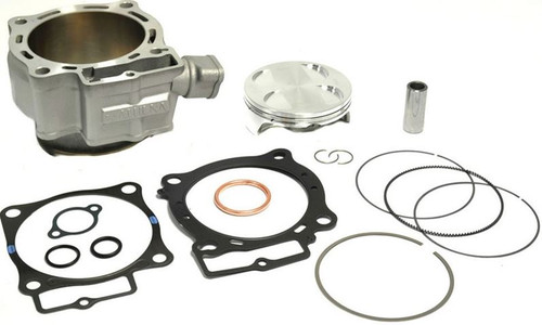 HONDA CRF450R 2002-2016 BIG BORE CYLINDER KIT ATHENA 490cc