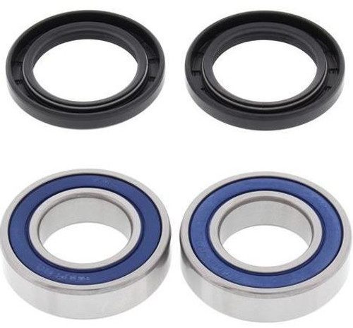 HUSQVARNA FC 250 350 450 14-18 REAR WHEEL BEARING & SEALS PROX