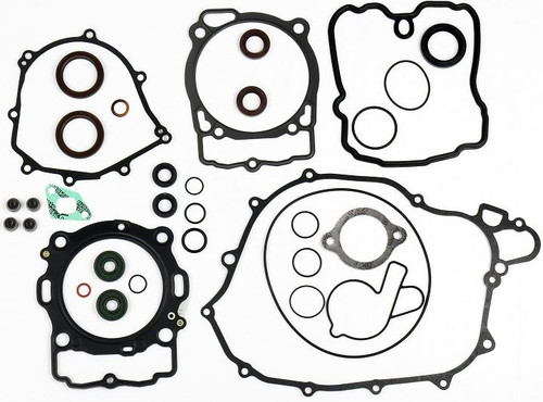 KTM 125 SX 2016-2018 COMPLETE GASKET SET ENGINE OIL SEAL ATHENA