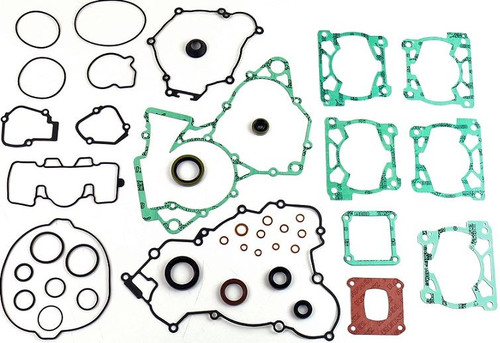KTM 150SX 2016-2018 COMPLETE GASKETS & ENGINE OIL SEALS ATHENA